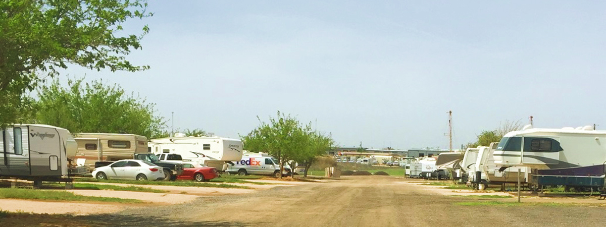 Midland Rv Park The Best Picture Park In The World