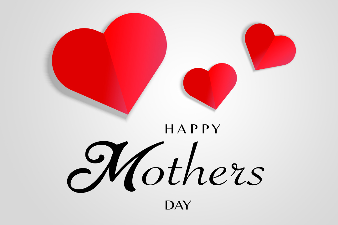 Happy Mother's Day from Stanley RV Park