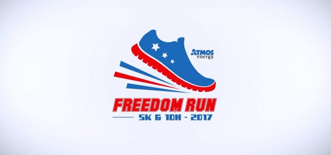 midland tx freedom run