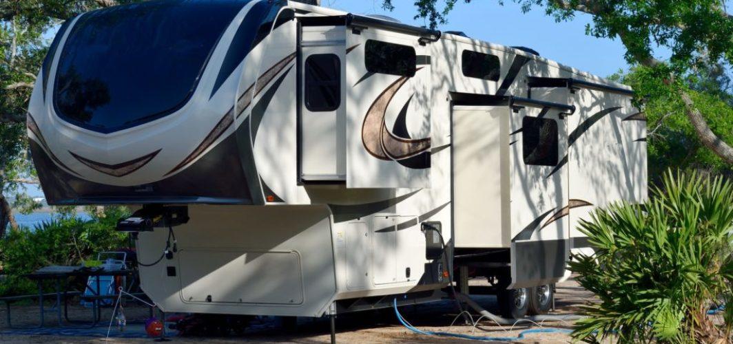 Midland TX RV Parks