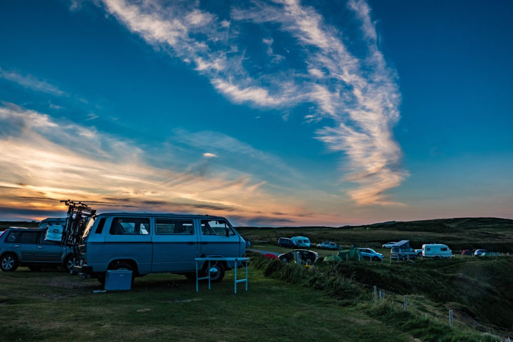 rv park must-haves