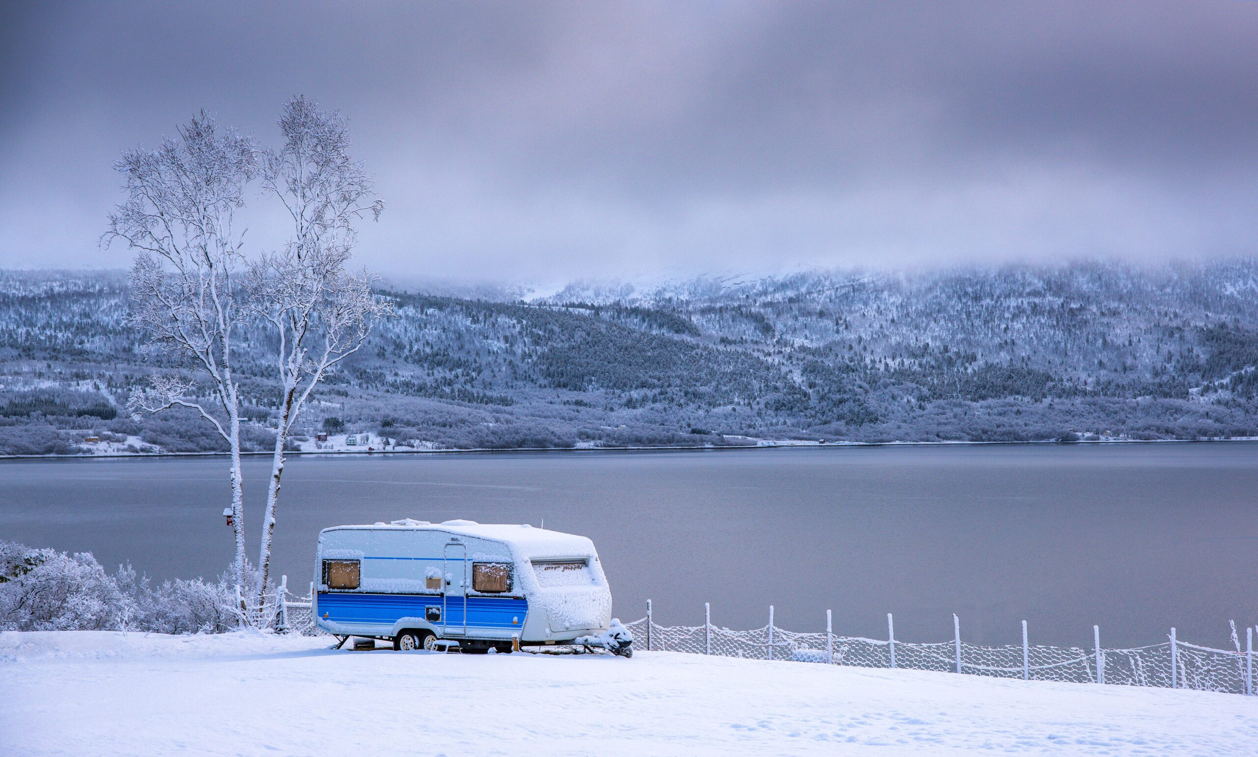 winter tips for rv parks in midland tx