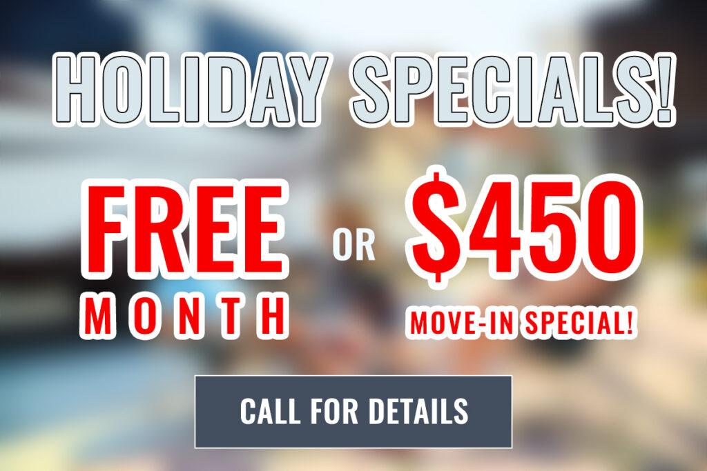 midland tx rv park holiday deals